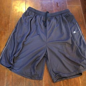 Champion shorts xxl